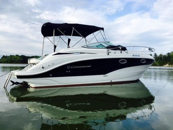 Crownline 264 CR (SRG)