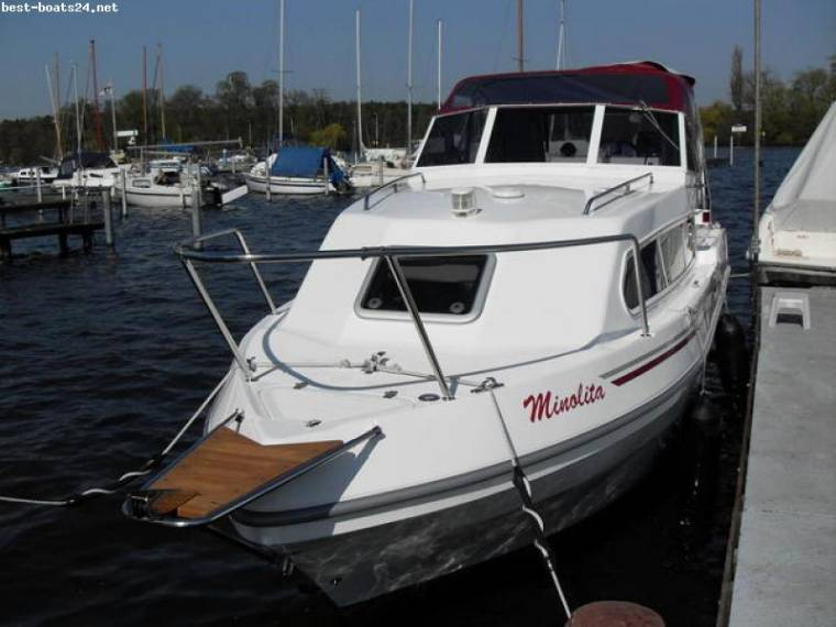 Viking VIKING 22 DL