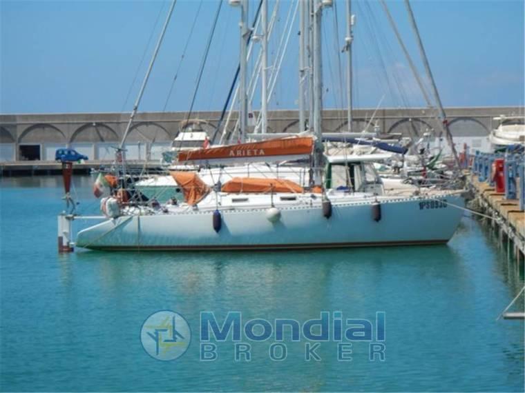 Cooperativa Nautica Malingri SRL Moana 33
