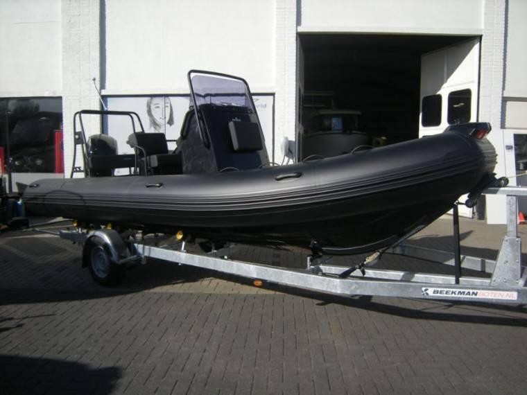 Brig Navigator 610