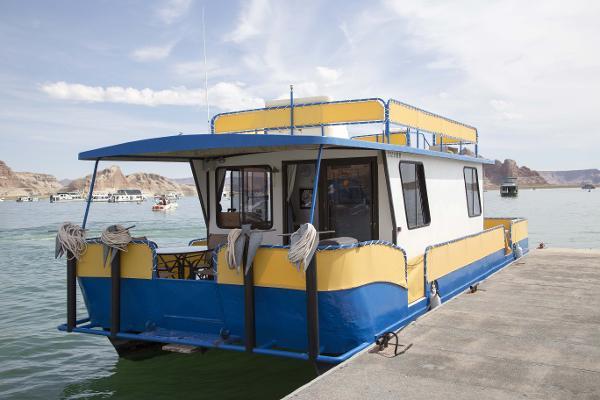 Boatel Houseboats Hercules
