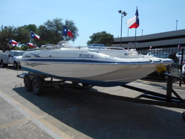 Hurricane Fun Deck 198 | New and Used Boats for Sale