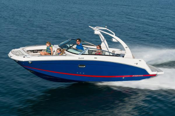 Four Winns HD240 Surf