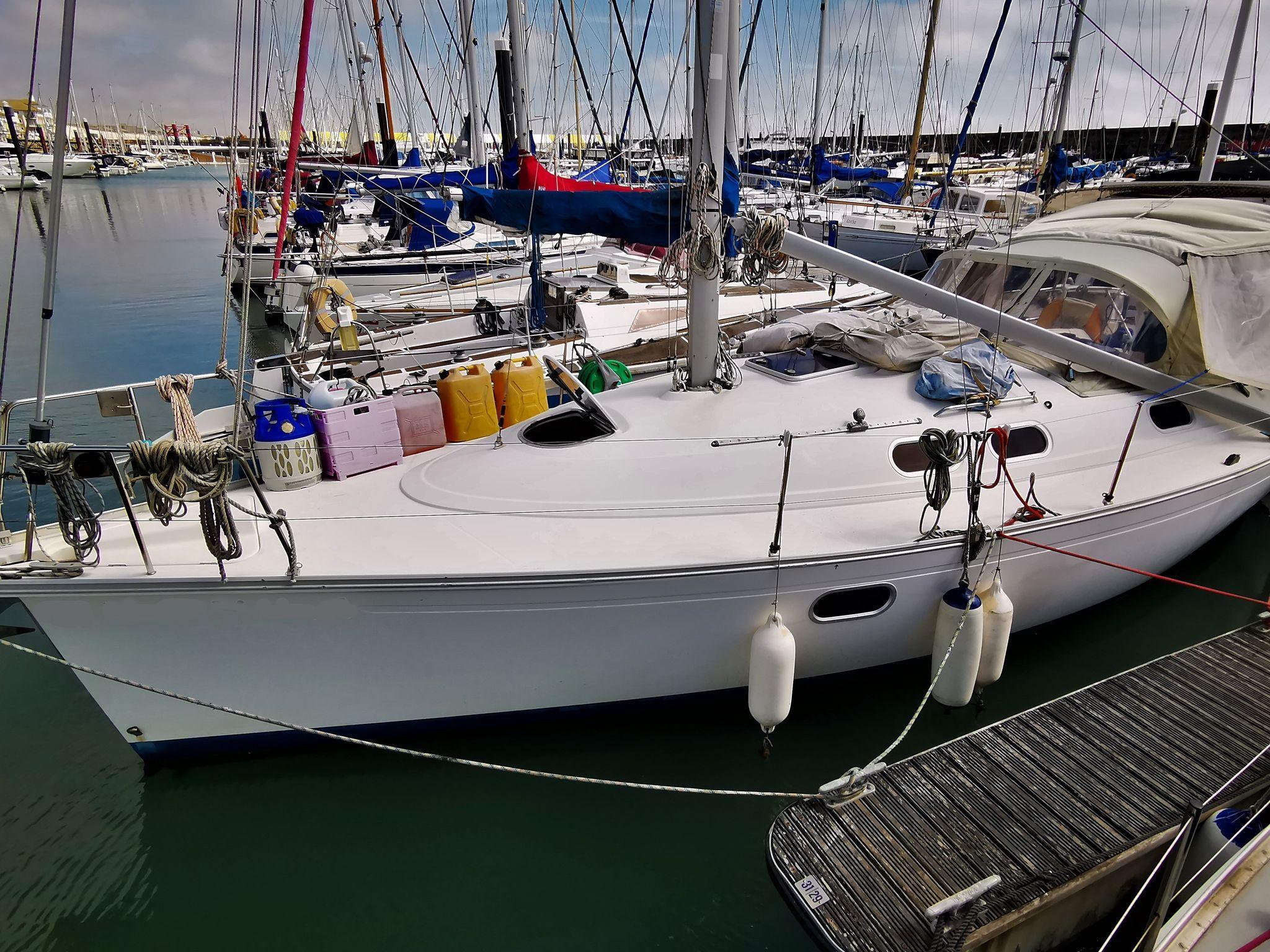 Dufour Gib'Sea 33