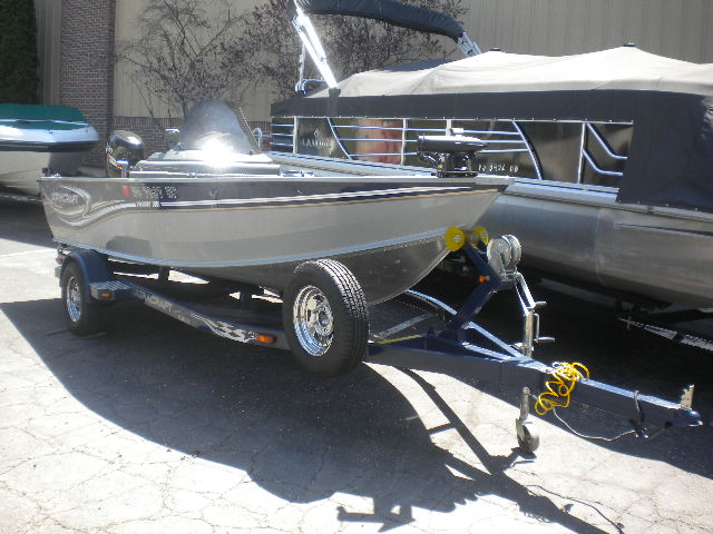 Ultracraft 166 SC