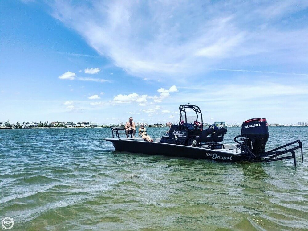 Dargel 230HDXKAT 2017 Dargel 230HDXKAT for sale in Clear Lake Shores, TX