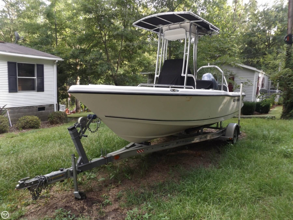 Key West 176 CC SPORTSMAN 2016 Key West 17 for sale in St. Matthews, SC