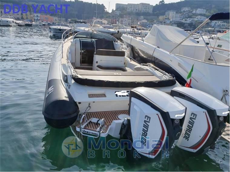 Nuova Jolly 35 PRINCE SPORT CABIN