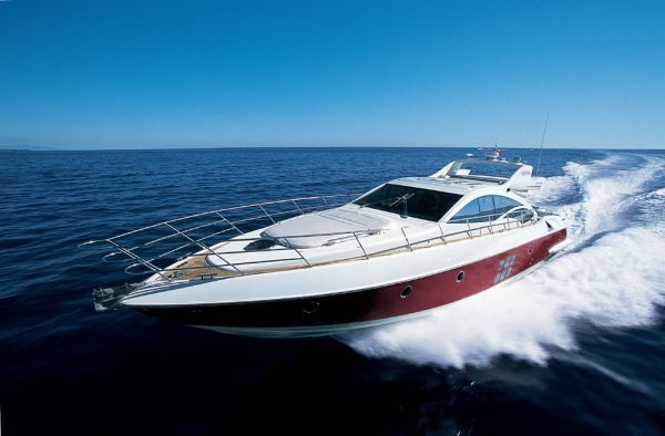 Azimut S (JFR) Photo 1