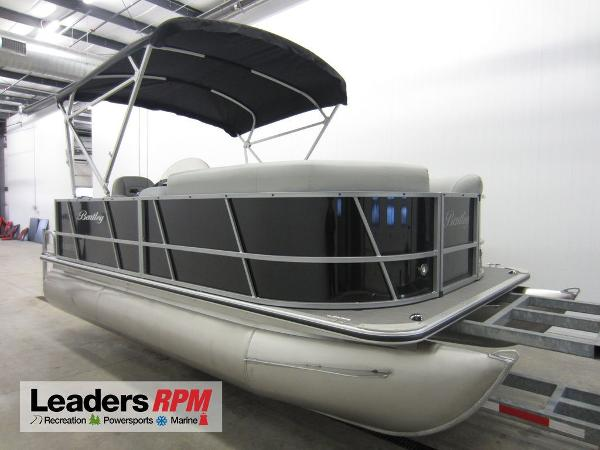 Bentley Pontoons 180 Cruise SE RE