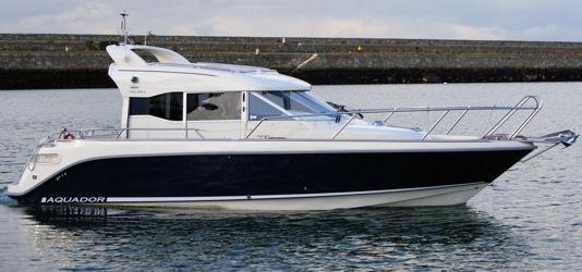Aquador 28 C Aquador 28C