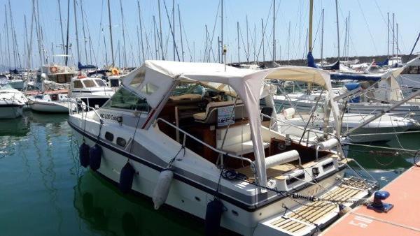 Rio Yachts 830 Cabin