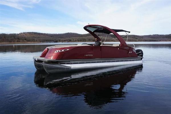 Harris Crowne DL 250