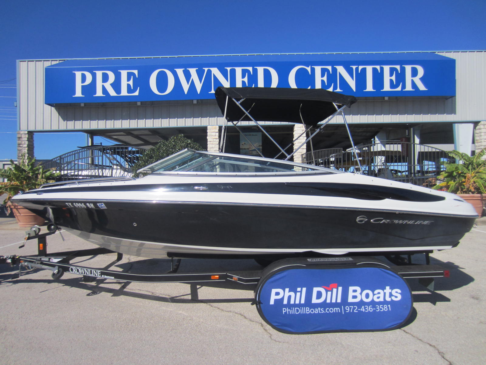Crownline Boats 21 SS
