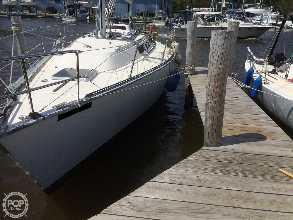S 2 9.1m 1984 S2 9.1m for sale in South Haven, MI