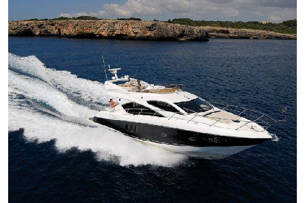 Sunseeker Manhattan 52 Manufacturer Provided Image