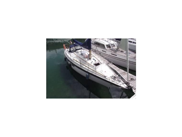 Dufour Yachts Dufour Yachts 34