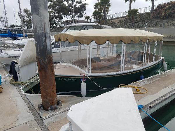Duffy Snug Harbor Profile