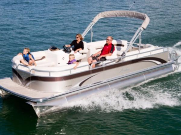 Avalon LS Quad Lounge - 25'