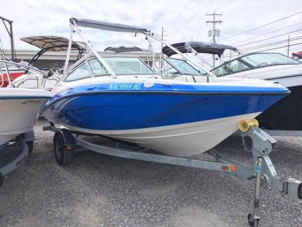 used yamaha ar190 boats for sale in united states
