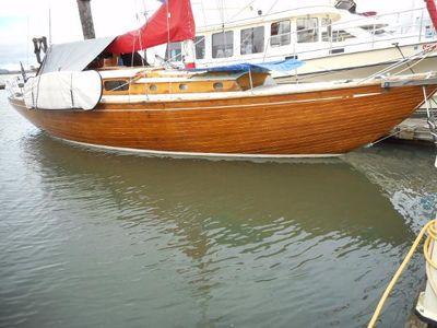 Kettenburg k40 hull # 1