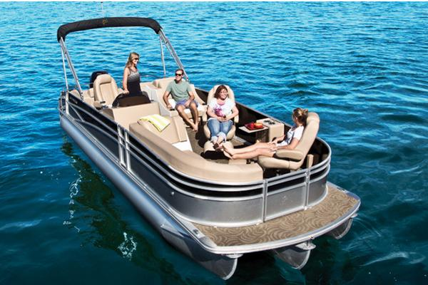 Cypress Cay Cayman SLE 250 Manufacturer Provided Image