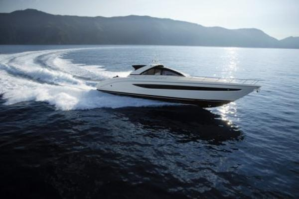 Riva 68' EGO SUPER Profile