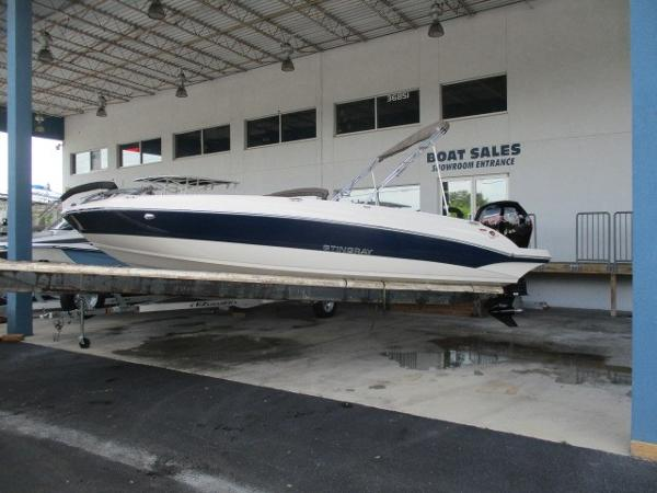 Stingray 182 Sc Boats For Sale Boats Com