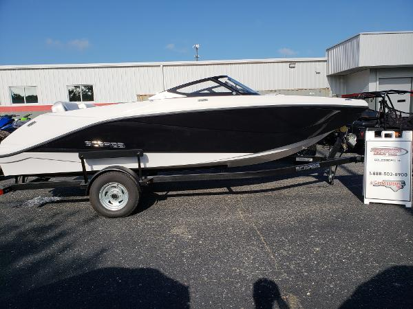 Scarab 215 GHOST