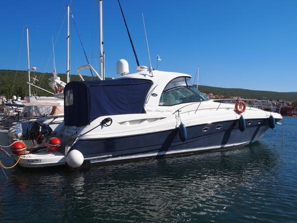 Sea Ray 525 DA