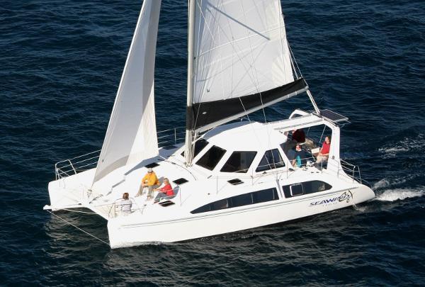 Seawind SW1160 Seawind SW1160 Profile