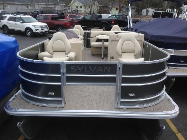 Sylvan 8520 4-PT
