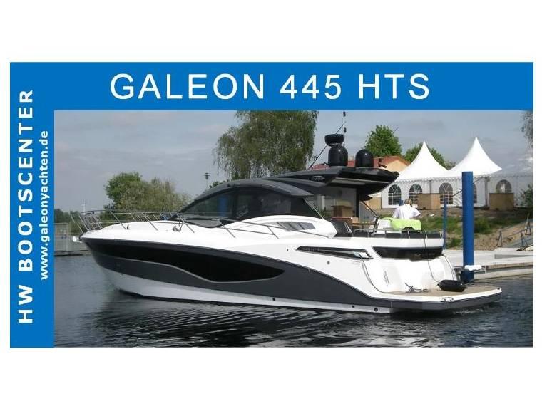 Galeon Galeon  445 HTS VOLLAUSSTATTUNG