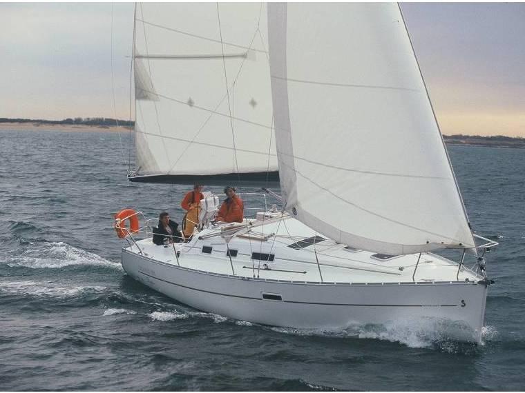 Beneteau Beneteau Oceanis 323