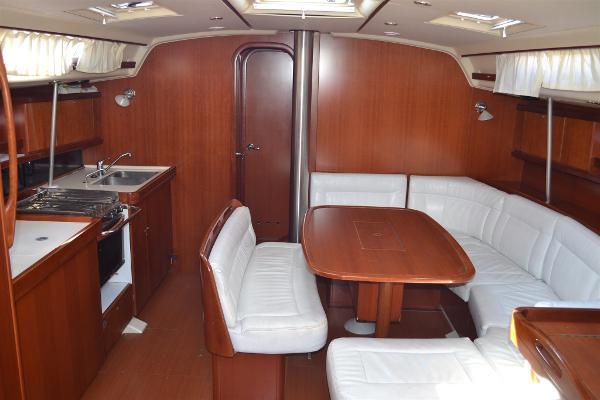 Dufour Yachts Dufour 455 DSC_0016