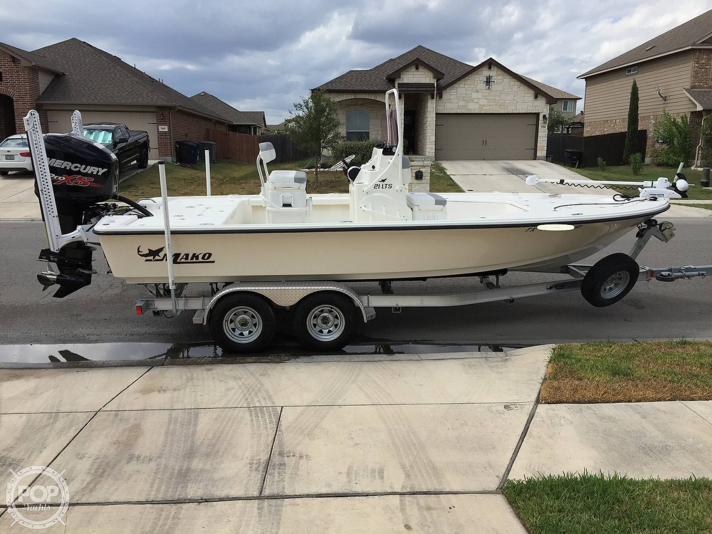 Mako 21 LTS 2018 Mako 21 LTS for sale in New Braunfels, TX