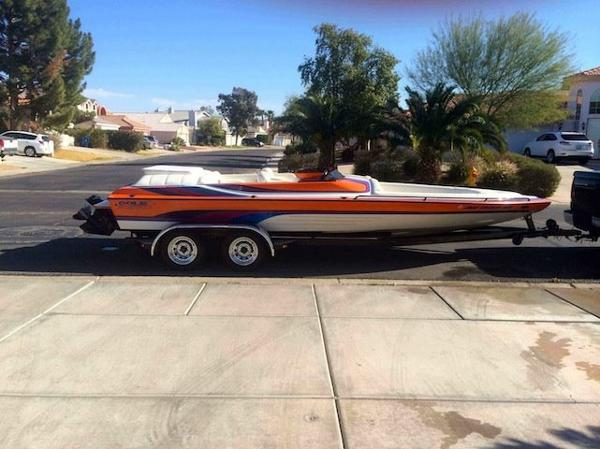 Cole | New and Used Boats for Sale
