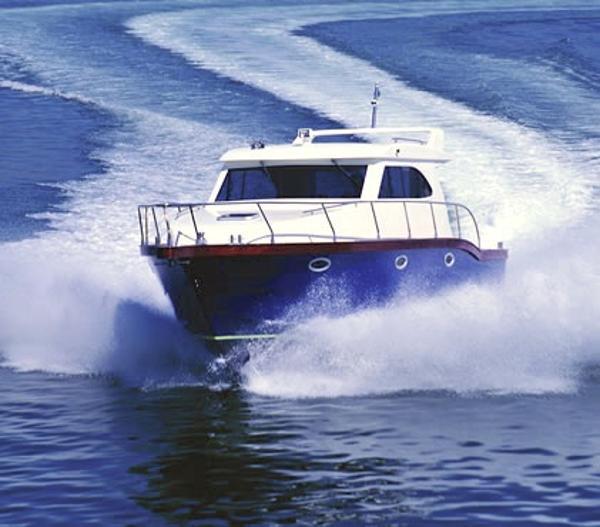 Viking Marin SANREMO 34 sedan Sanremo 34 Sedan
