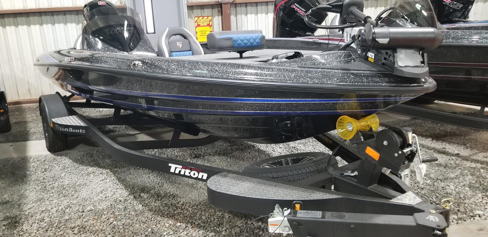 Triton 189 TrX w150L 4S Pro XS