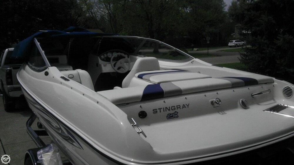 Stingray 185 Ls 2011 Stingray 185 LS for sale in Alliance, OH