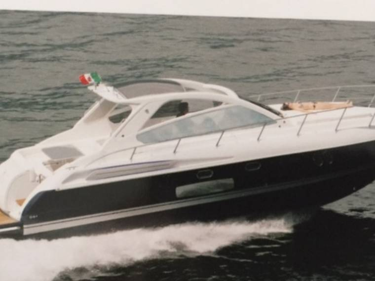 Airon Airon Marine 4300 TTOP
