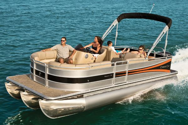 Cypress Cay Seabreeze 230 Manufacturer Provided Image