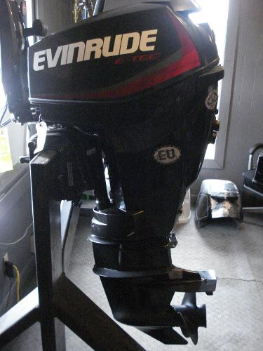 Evinrude 25HP