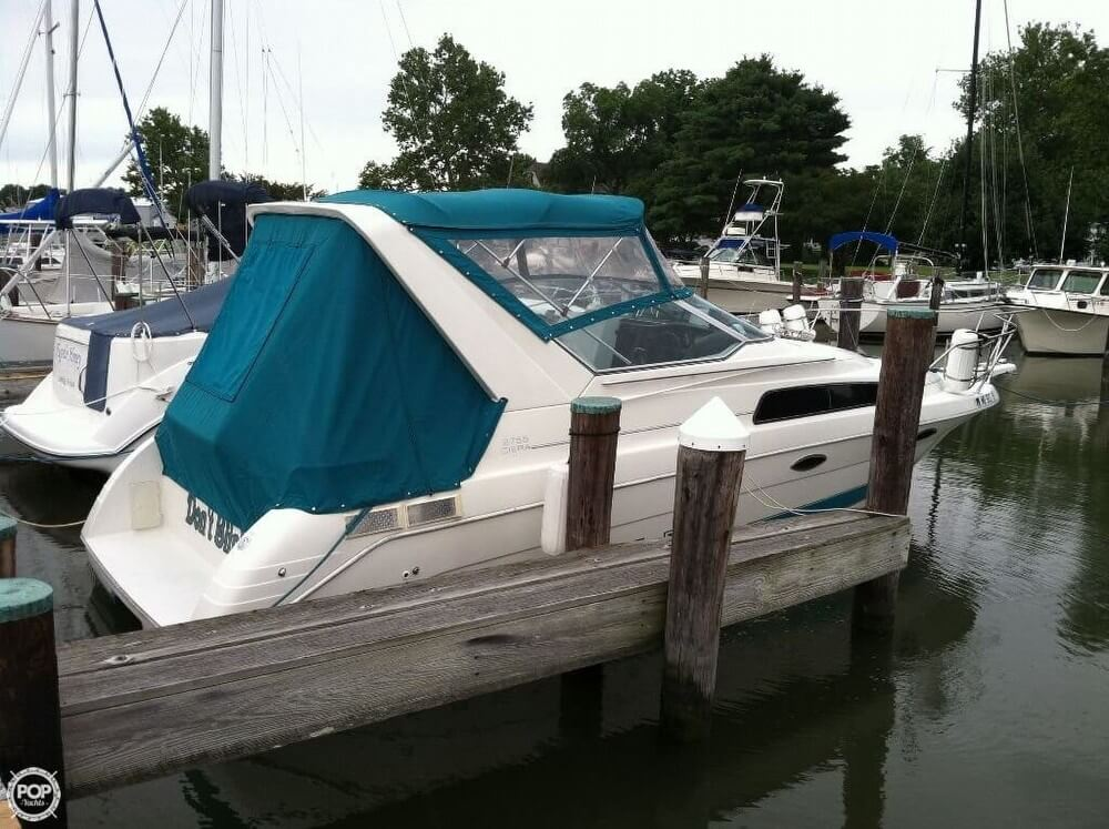 Bayliner Ciera Sunbridge 2755 1993 Bayliner Ciera Sunbridge 2755 for sale in Ocean City, MD