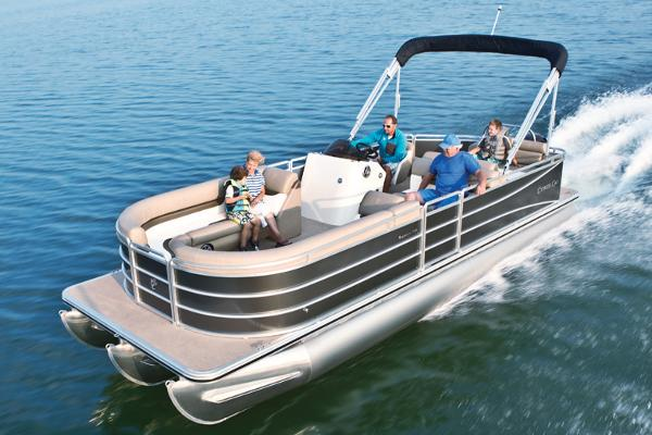 Cypress Cay Seabreeze 250 Manufacturer Provided Image