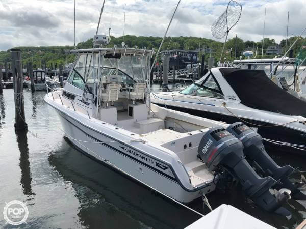 Grady-White 272 Sailfish 1995 Grady-White 272 Sailfish for sale in Atlantic Highlands, NJ