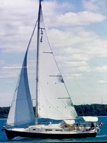 J Boats J/32