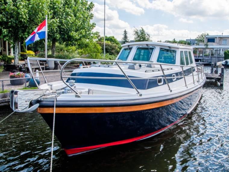 """Aquastar """"Maartje"""" Custom 38"""
