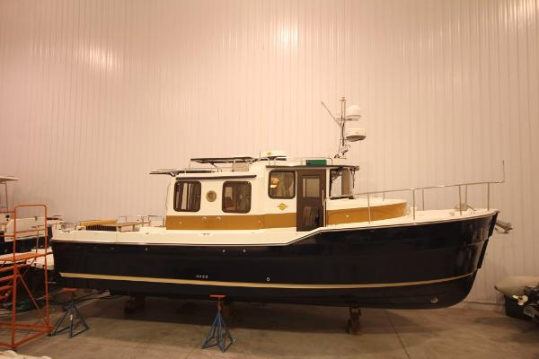 Ranger Tugs R-31 Sedan On Order