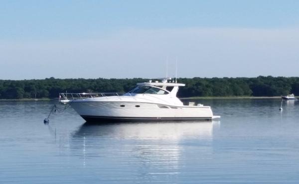 Tiara Yacht 4200 Open